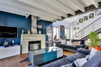 Vente Maison 3 pièces 134m² Saint-Gilles-Croix-de-Vie (85800) - Photo 1