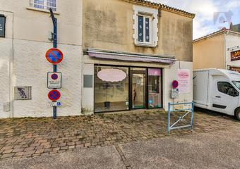 Vente Bureaux 2 pièces 39m² SAINT GILLES CROIX DE VIE - photo