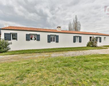 Vente Maison 5 pièces 182m² COEX - photo