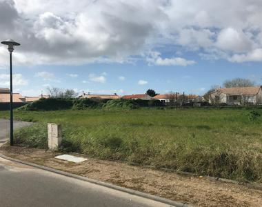 Vente Terrain 300m² SAINT GILLES CROIX DE VIE - photo