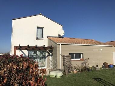 Vente Maison 4 pièces 88m² Le Fenouiller (85800) - photo