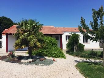 Vente Maison 4 pièces 100m² Saint-Révérend (85220) - photo