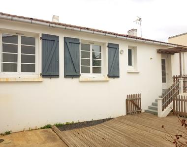 Vente Maison 4 pièces 80m² L AIGUILLON SUR VIE - photo