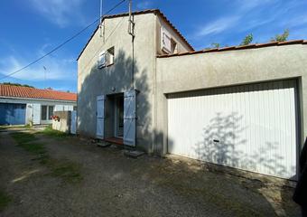Vente Maison 3 pièces 57m² COMMEQUIERS - Photo 1
