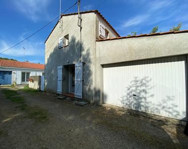 Vente Maison 3 pièces 57m² COMMEQUIERS - photo