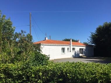 Vente Maison 4 pièces 74m² Saint-Gilles-Croix-de-Vie (85800) - photo