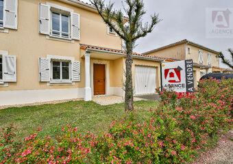 Vente Maison 4 pièces 79m² SAINT GILLES CROIX DE VIE - photo