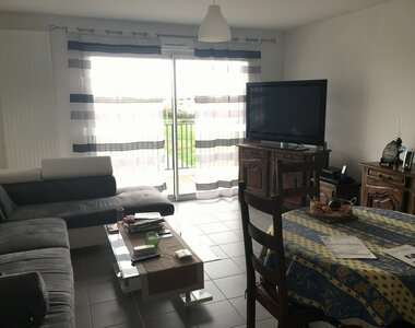Vente Appartement 49m² Saint-Gilles-Croix-de-Vie (85800) - photo