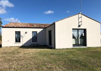 Vente Maison 4 pièces 91m² L AIGUILLON SUR VIE - Photo 1
