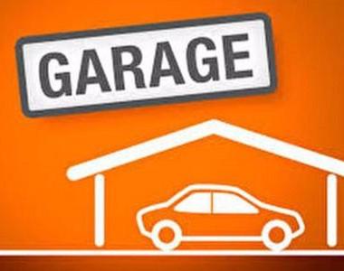 Vente Garage 12m² SAINT GILLES CROIX DE VIE - photo