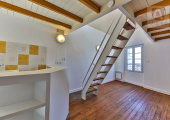 Vente Appartement 1 pièce 20m² SAINT GILLES CROIX DE VIE - Photo 1