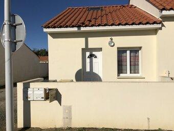 Vente Maison 2 pièces 38m² Commequiers (85220) - Photo 1