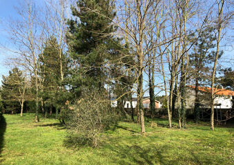 Vente Terrain 500m² Saint-Hilaire-de-Riez (85270) - photo