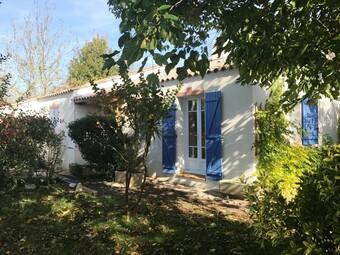 Vente Maison 4 pièces 88m² Le Perrier (85300) - photo