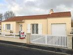 Vente Maison 4 pièces 90m² Le Fenouiller (85800) - Photo 1