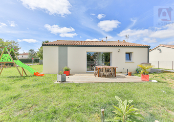 Vente Maison 4 pièces 80m² APREMONT - photo