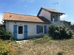 Vente Maison 4 pièces 79m² Saint-Hilaire-de-Riez (85270) - Photo 1