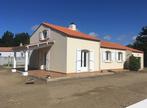 Vente Maison 5 pièces 110m² SAINT HILAIRE DE RIEZ - Photo 17