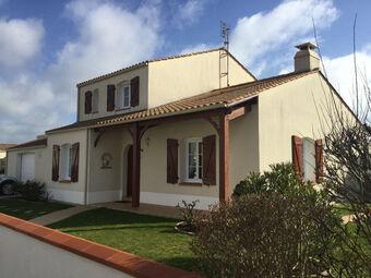 Vente Maison 4 pièces 134m² Saint-Gilles-Croix-de-Vie (85800) - Photo 1