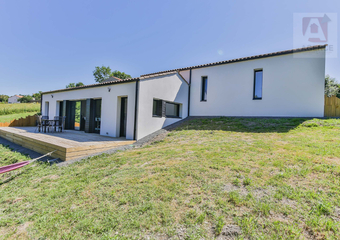Vente Maison 5 pièces 123m² APREMONT - photo