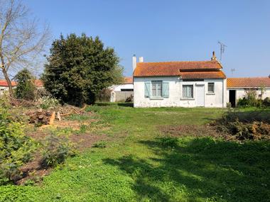 Vente Maison 53m² Saint-Hilaire-de-Riez (85270) - photo