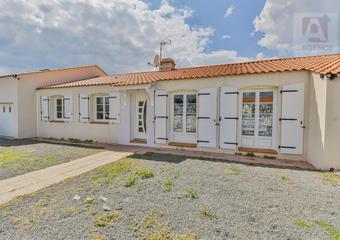 Vente Maison 6 pièces 128m² NOTRE DAME DE RIEZ - Photo 1