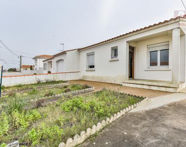 Vente Maison 3 pièces 59m² SAINT GILLES CROIX DE VIE - photo