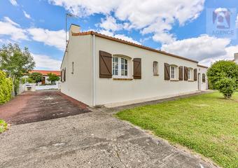 Vente Maison 4 pièces 105m² SAINT CHRISTOPHE DU LIGNERON - Photo 1