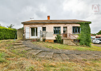 Vente Maison 4 pièces 86m² Martinet (85150) - photo
