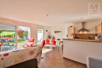 Vente Appartement 3 pièces 75m² Saint-Gilles-Croix-de-Vie (85800) - photo