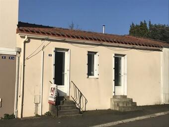 Vente Maison 3 pièces 66m² L' Aiguillon-sur-Vie (85220) - photo