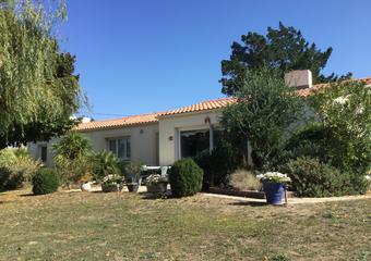 Vente Maison 4 pièces 109m² GIVRAND - Photo 1