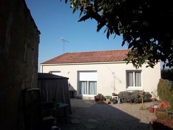 Vente Maison 3 pièces 77m² Coëx (85220) - Photo 1