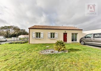 Vente Maison 4 pièces 80m² COEX - Photo 1
