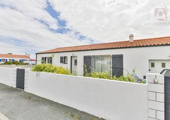 Vente Maison 4 pièces 125m² SAINT MAIXENT SUR VIE - Photo 1