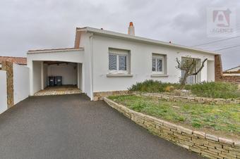 Vente Maison 4 pièces 109m² Saint-Gilles-Croix-de-Vie (85800) - Photo 1