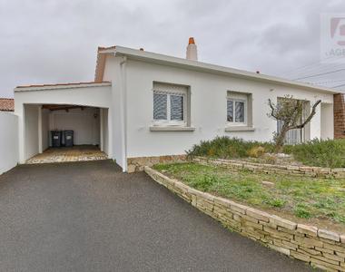 Vente Maison 4 pièces 109m² SAINT GILLES CROIX DE VIE - photo