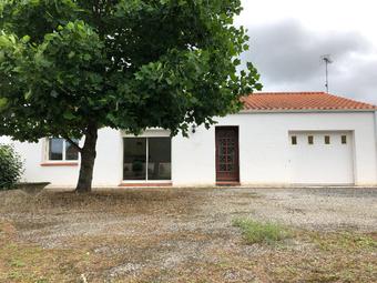 Vente Maison 3 pièces 88m² Notre-Dame-de-Riez (85270) - photo