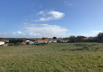 Vente Terrain 320m² Saint-Hilaire-de-Riez (85270) - Photo 1