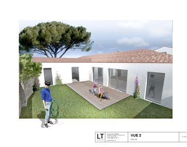 Vente Maison 4 pièces 104m² SAINT GILLES CROIX DE VIE - photo