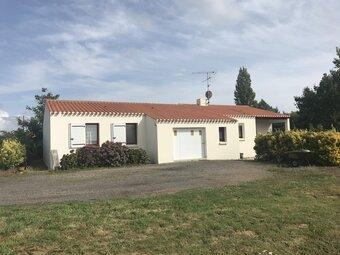 Vente Maison 5 pièces 115m² Givrand (85800) - Photo 1