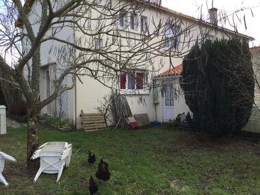 Vente Maison 4 pièces 88m² La Chaize-Giraud (85220) - photo