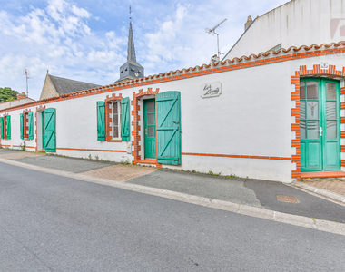 Vente Maison 6 pièces 254m² LE FENOUILLER - photo