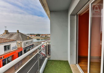 Vente Appartement 2 pièces 54m² SAINT GILLES CROIX DE VIE - Photo 1