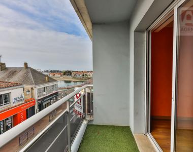 Vente Appartement 2 pièces 54m² SAINT GILLES CROIX DE VIE - photo