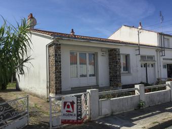 Vente Maison 3 pièces 82m² Saint-Gilles-Croix-de-Vie (85800) - photo
