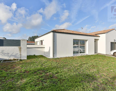 Vente Maison 5 pièces 138m² COMMEQUIERS - photo