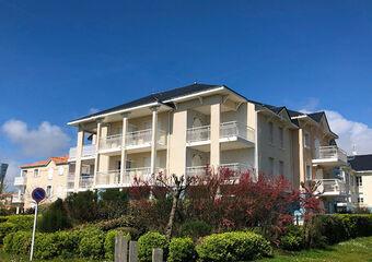 Vente Appartement 3 pièces 66m² SAINT GILLES CROIX DE VIE - photo
