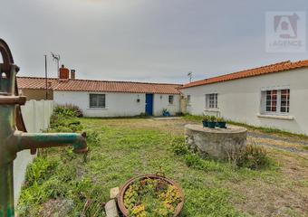 Vente Maison 5 pièces 132m² SAINT HILAIRE DE RIEZ - Photo 1