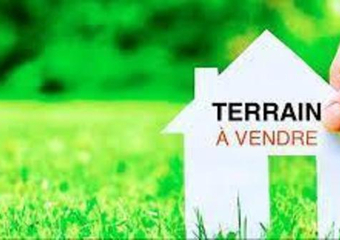 Vente Terrain 442m² SAINT HILAIRE DE RIEZ - Photo 1